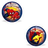 Мяч с Человеком-пауком, 06/960Y-M, фото