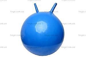 Мяч с рожками «Фитнес», SP18, фото