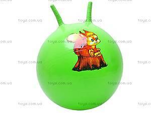 Мяч с рожками «Мультфильмы», W09-333