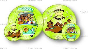 Детский мяч «Скуби-Ду», WB-SD 003