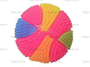 Мяч со световыми эффектами, 3388X, купить