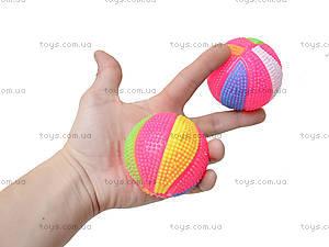 Мяч со световыми эффектами, 3388X, фото