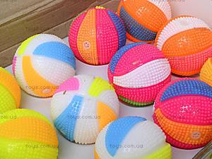 Мяч со световыми эффектами, 3388X, игрушки