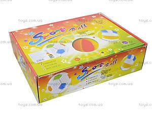 Мяч со световыми эффектами, 3388X, детские игрушки