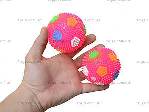 Оригинальный мяч со световым эффектом, 3388U, купить