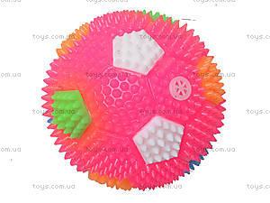Оригинальный мяч со световым эффектом, 3388U, цена