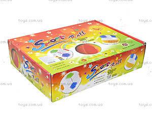 Оригинальный мяч со световым эффектом, 3388U, детские игрушки