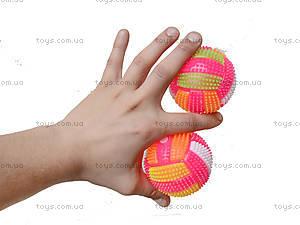 Мячик со световым эффектом, 3388W, купить