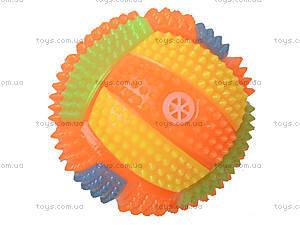 Мяч со световым эффектом, 3388V, купить