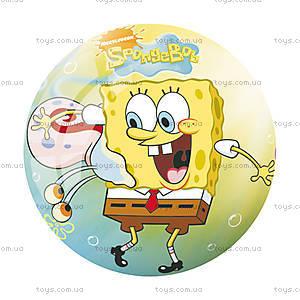 Мяч «Spanch Bob», 06/074-M