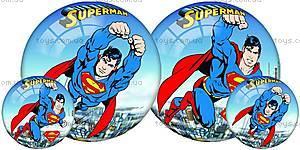 Игрушечный мячик «Супермен», WB-S 003/14