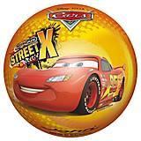 Мяч «Тачки», JN57922, купить