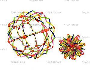 Мяч-трансформер «Магическая сфера», 0826B