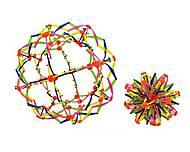 Мяч-трансформер «Магическая сфера», 0826B, фото