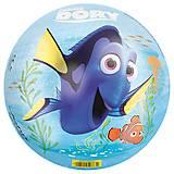 Мяч «В поисках Дори», JN54883, отзывы
