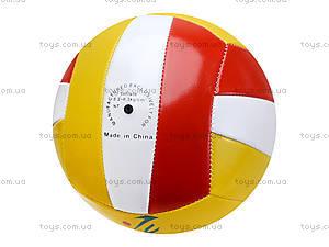 Мяч волейбольный Soft touch, BT-VB-0033, купить