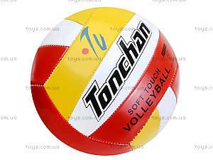 Мяч волейбольный Soft touch, BT-VB-0033, фото
