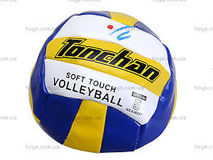 Мяч волейбольный Soft touch, BT-VB-0033, отзывы