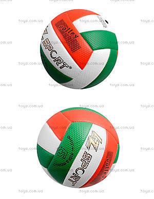 Волейбольный мяч, цвет на выбор, BT-VB-0039