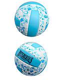 Двухслойный волейбольный мяч, BT-VB-0044, отзывы