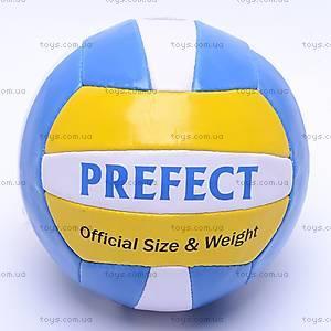 Мяч волейбол Perfect,