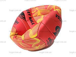 Мяч волейбольный, W02-3501, фото