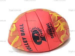 Мяч волейбольный, W02-3501, отзывы