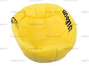Мяч волейбольный, 22 см, 688-18, купить