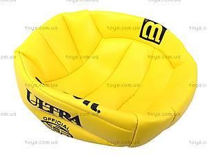 Мяч волейбольный, 22 см, 688-18