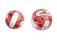 Мяч волейбольный для игры 270 гр, F21947, фото