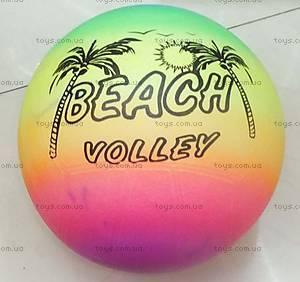 Мяч волейбольный цветной, BT-PB-0007