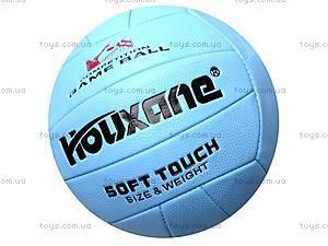 Мяч волейбольный детский PVC, BT-VB-0023, купить