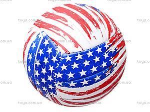 Мяч волейбольный, для детей, BT-VB-0009, фото