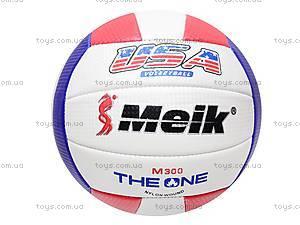 Мяч волейбольный для игры, M300