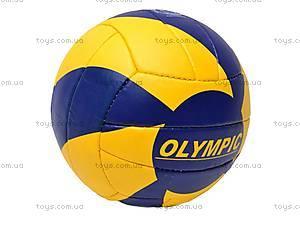 Мяч волейбольный Olympic, 1001-A, купить