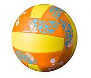 Мяч волейбольный оранжево-желтый, TT13044, детский