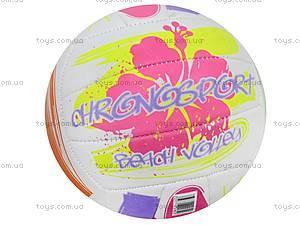 Мяч волейбольный пляжный, BT-VB-0032, купить