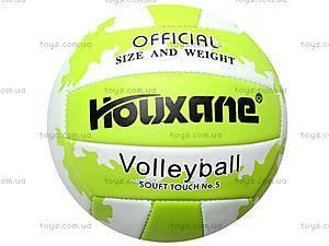 Мяч волейбольный PVC, BT-VB-0021