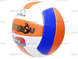 Мяч волейбольный, TPU, BT-VB-0019, купить