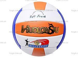 Мяч волейбольный, TPU, BT-VB-0019