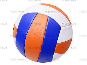 Мяч волейбольный, TPU, BT-VB-0019, фото
