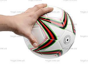 Мяч игровой футбольный, BT-FB-0025, магазин игрушек
