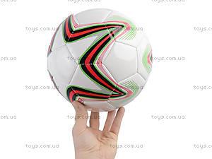Мяч игровой футбольный, BT-FB-0025, toys.com.ua