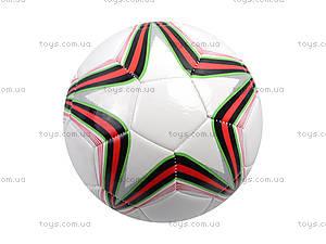 Мяч игровой футбольный, BT-FB-0025, toys