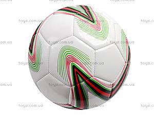 Мяч игровой футбольный, BT-FB-0025, іграшки