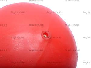 Мяч «Забавные животные», W02-1011, фото