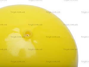 Мяч «Забавные животные», W02-1011, toys.com.ua