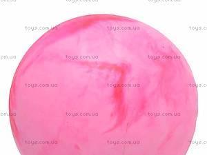 Мячик «Ассорти» резиновый, B190501, фото