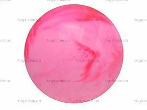 Мячик «Ассорти» резиновый, B190501, отзывы