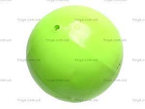 Мячик цветной, W10-11, купить